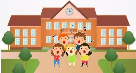 建更多幼儿园,改善儿童营养,资助贫困大学生.重庆教育又给你发福利了!图片
